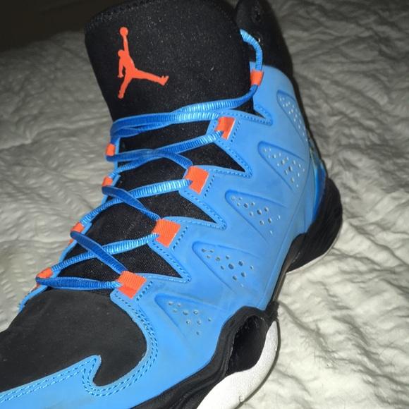 Jordan Shoes   Light Blue S   Poshmark